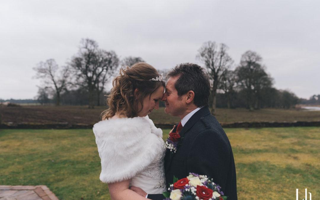Comlongan Castle | Scottish Castle Wedding