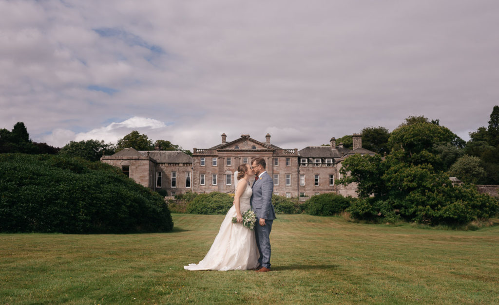 Springkell Wedding Photography