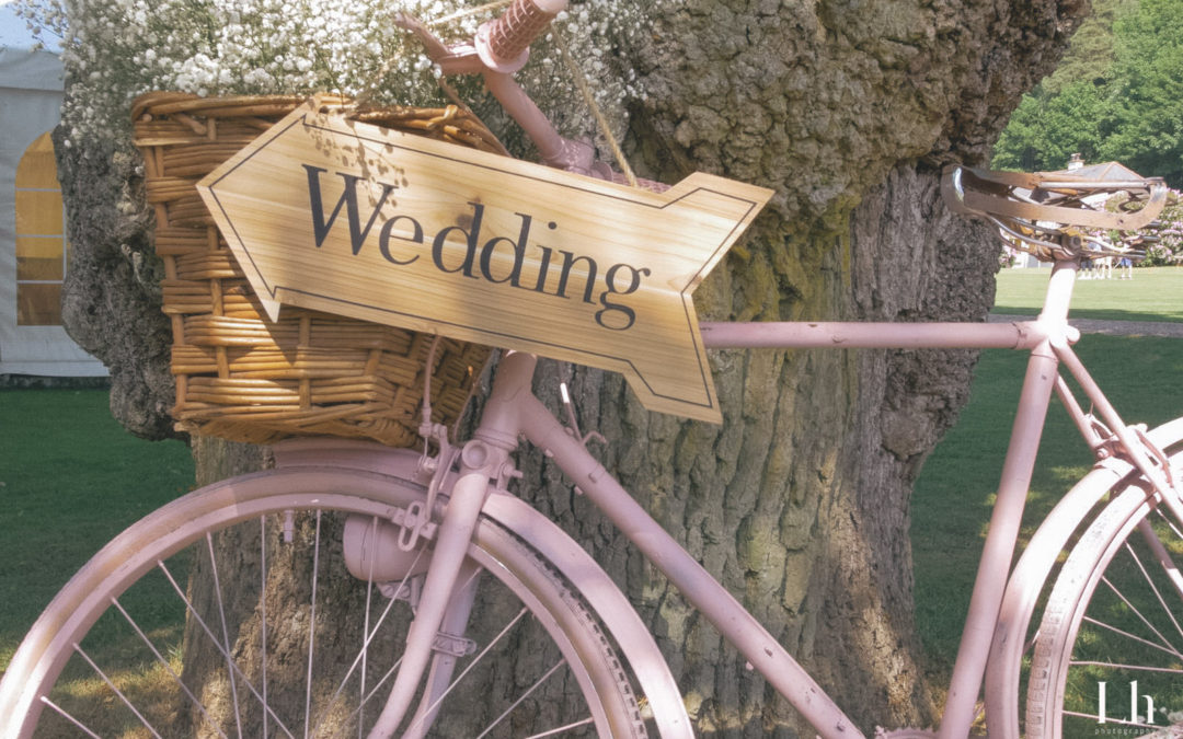 How do you choose a wedding venue?