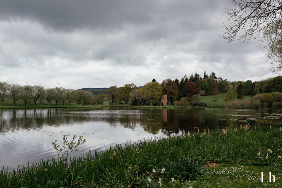 Dalswinton Estate Weddings | Exclusive Use Country Estate Venue near Dumfries