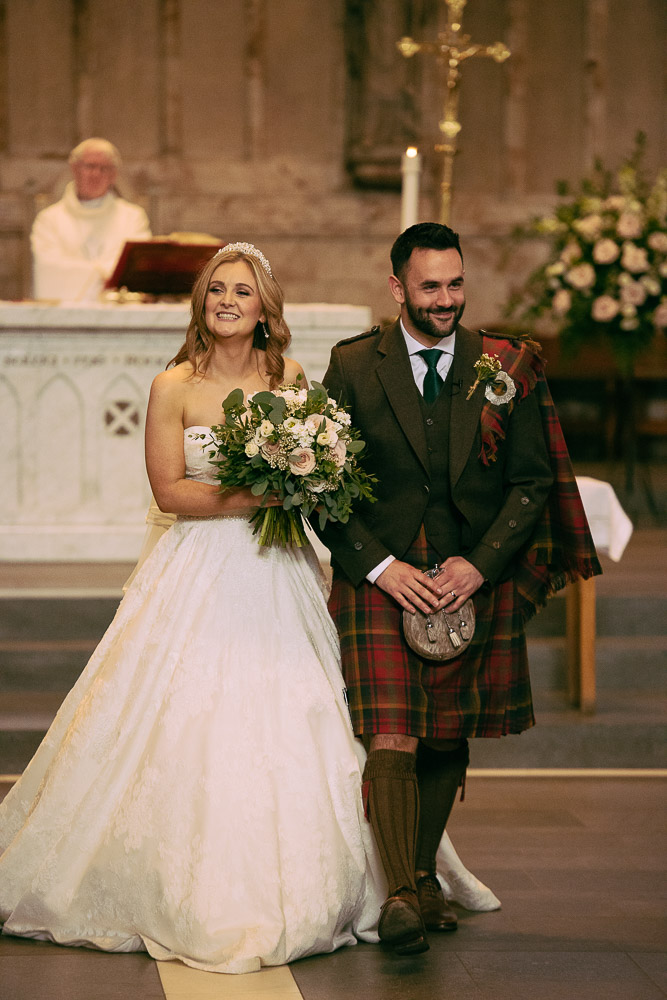 Wedding Photography Scotland | Lee Haggarty Photography