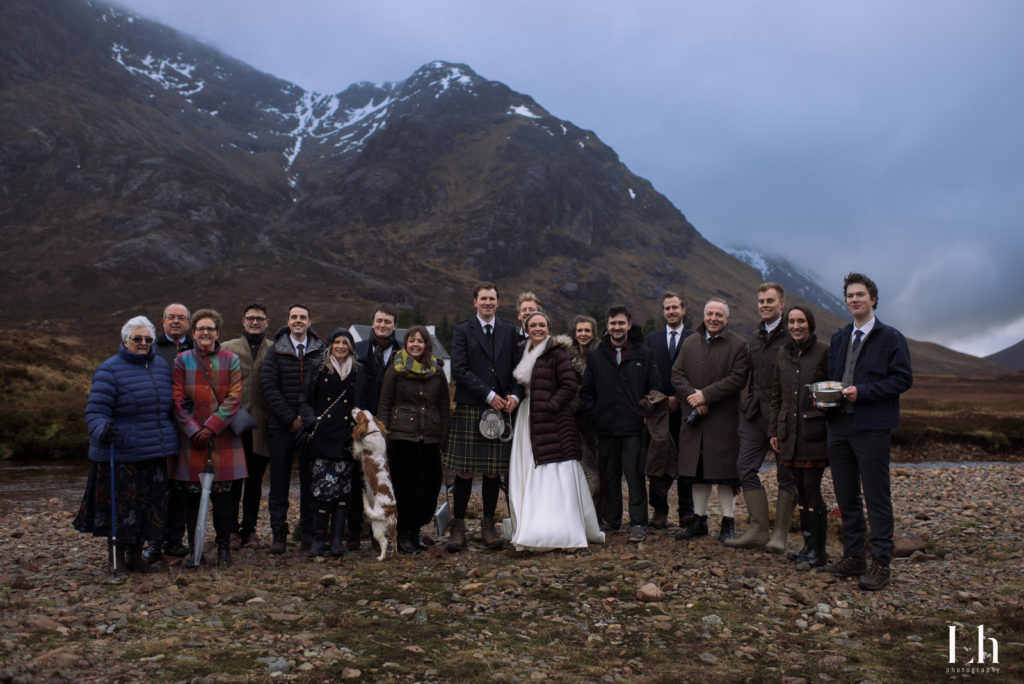 Glen Etive Wedding | Scotland Wedding Photographer