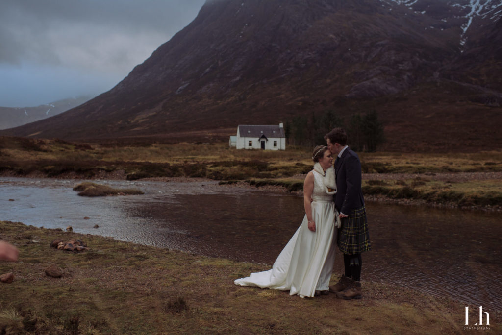 Lee Haggarty Photography | Glencoe Elopement