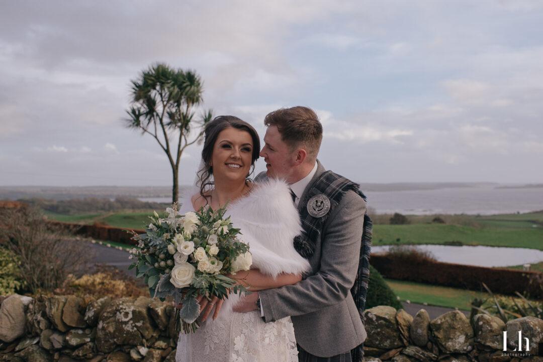GG's Yard Wedding | Scottish Micro Wedding