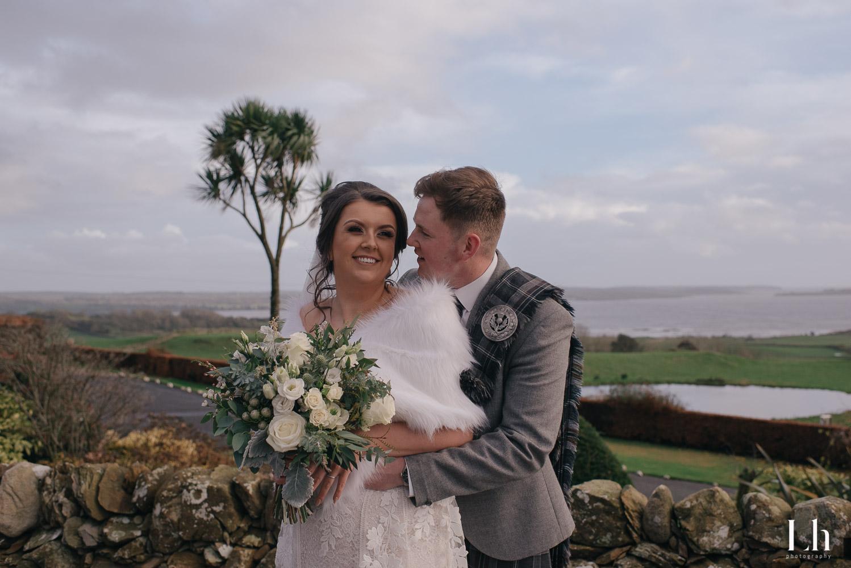 GG's Yard Wedding | Lee Haggarty Photography