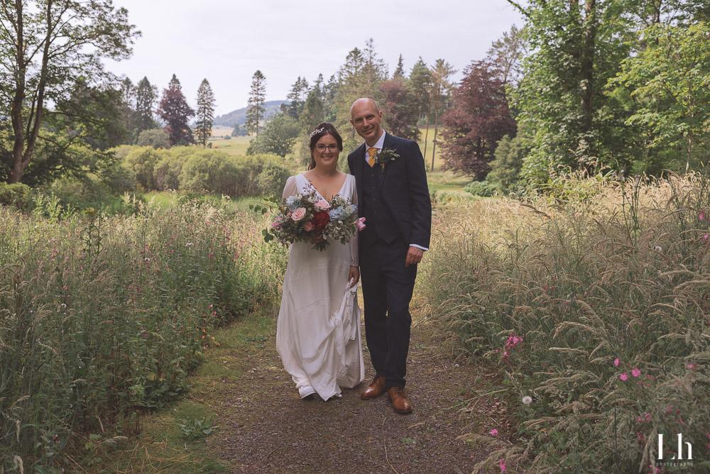Dumfries Wedding Photographer - Lee Haggarty