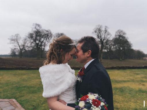 Comlongan Castle   Scottish Castle Wedding