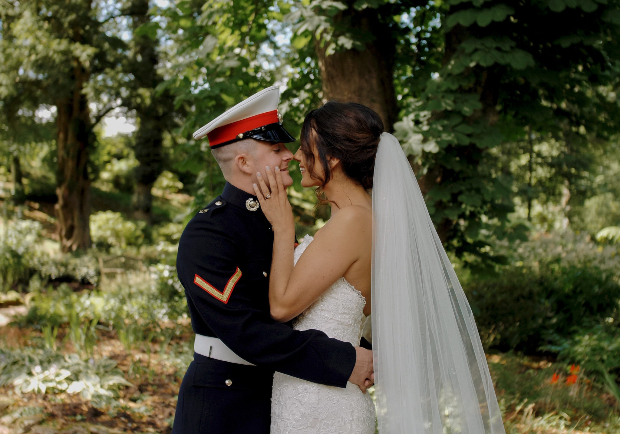 Dumfries House Wedding | Swift Productions