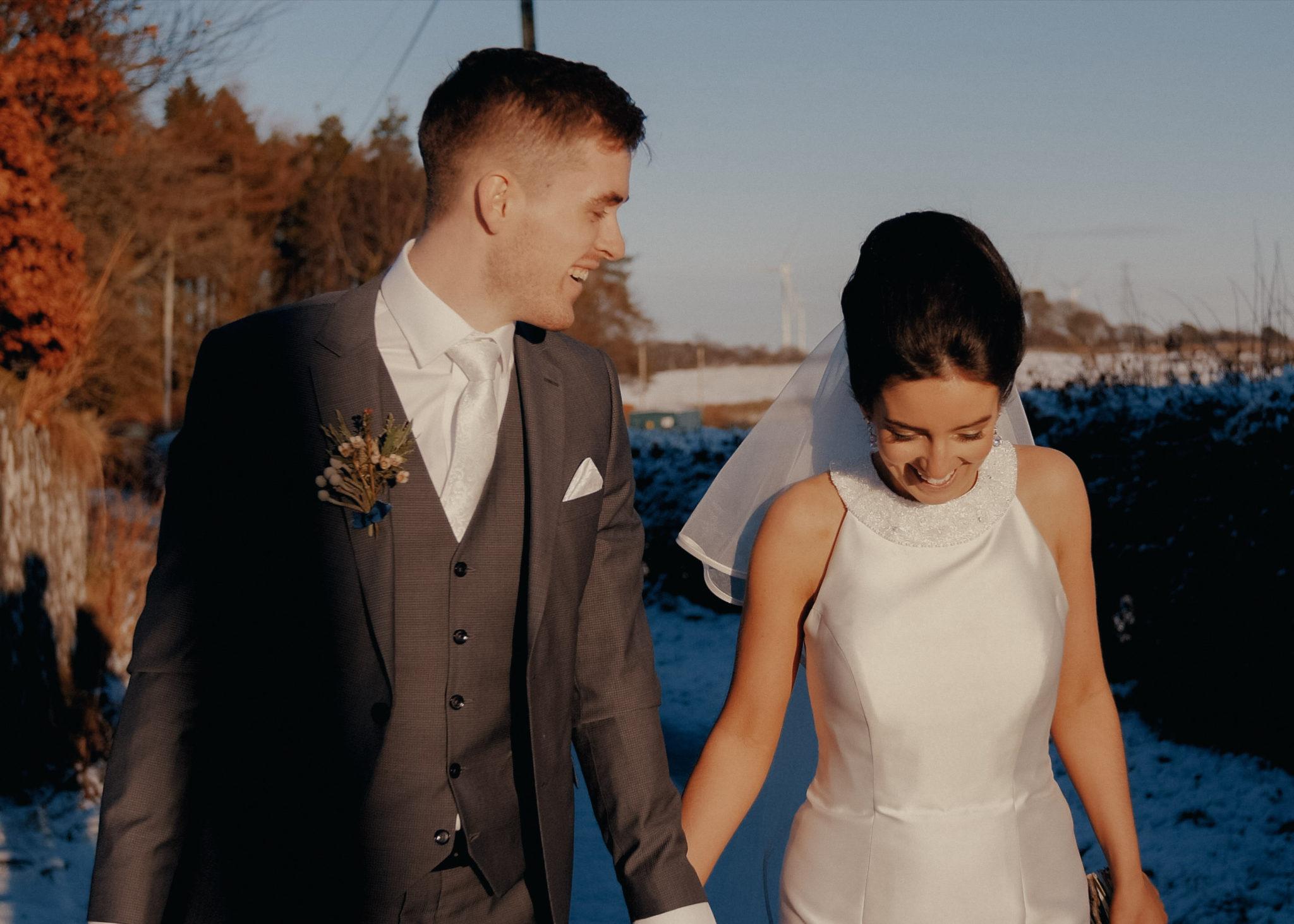 Winter Wedding | Swift Productions