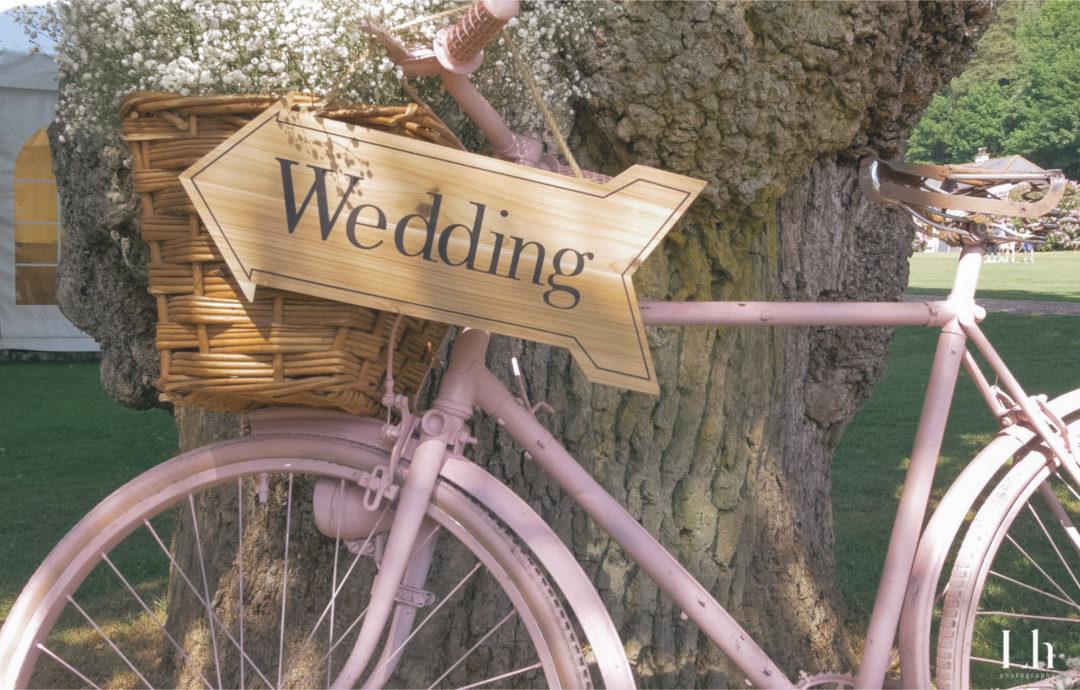How do you choose a wedding venue?